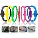 Crochet anneau de sécurité Equi-Ping