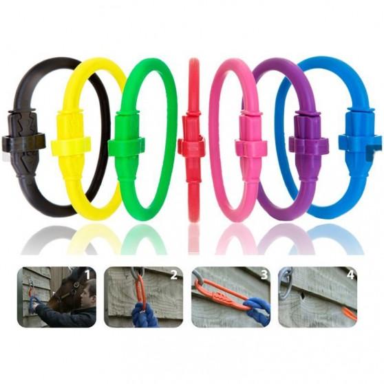 Crochet de sécurité Equi-Ping