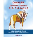 Cavalier 5 6 7 degré 2 Questions - Réponses Galops 5 à 7