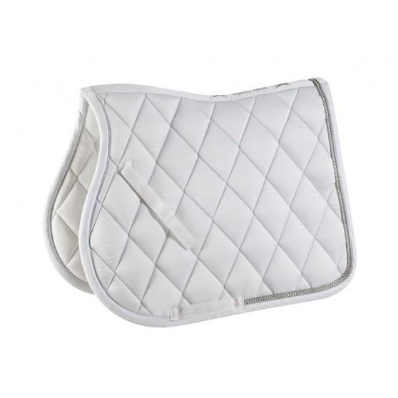 Chabraque Equi-Thème Diamond Blanc