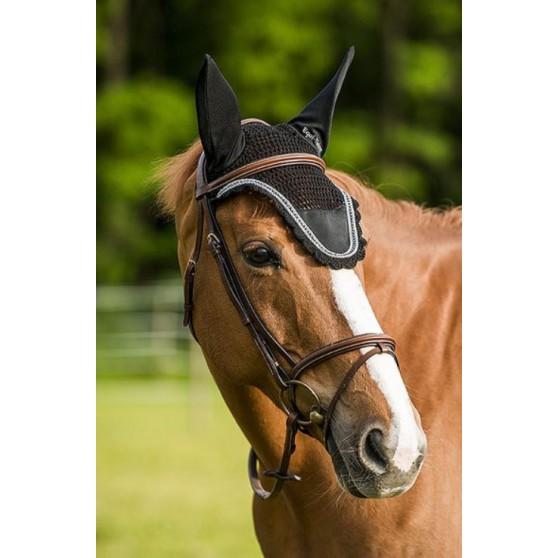 Bonnet anti mouches Equi-Thème Diamond