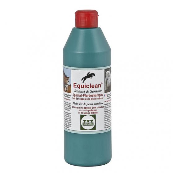 Equiclean Shampooing Plein Air & Peau Sensitive