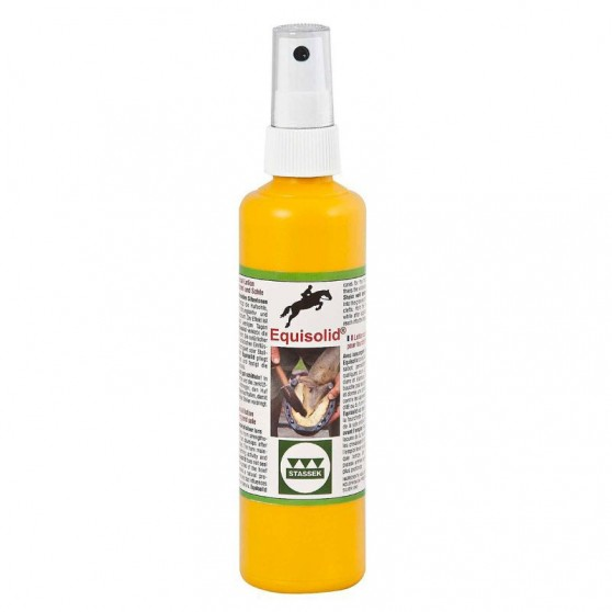 Equisolid Lotion spéciale fourchette sole spray