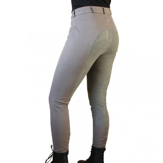 Isabell-Werth Culotte d'équitation Barcelone Beige