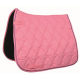 Tapis poney mixte ou dressage Rose clair