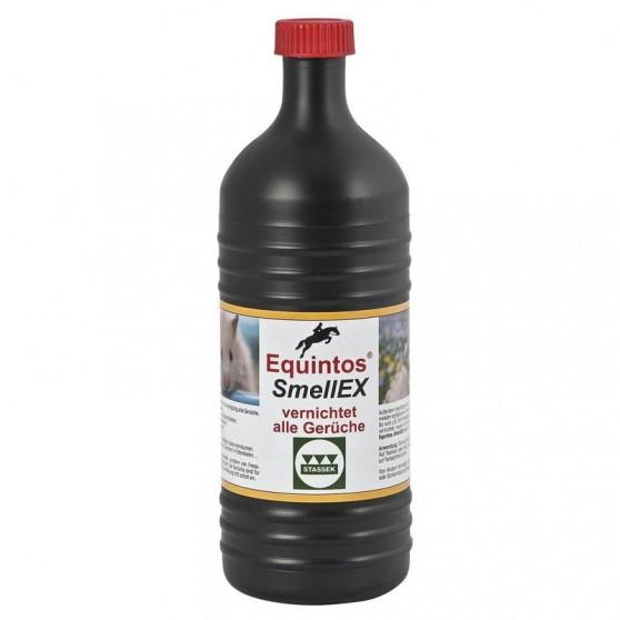 Equintos SmellEX Absorbeur d'odeurs