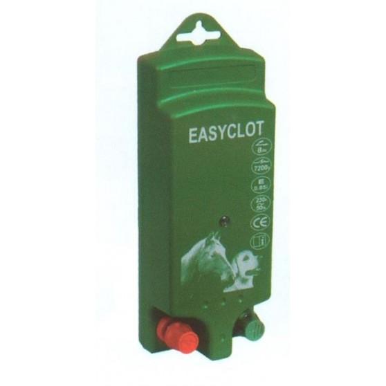 Electrificateur cloture électrique chevaux Easy Gard 1 joule