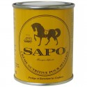 SAPO Crème nutritive pour cuirs