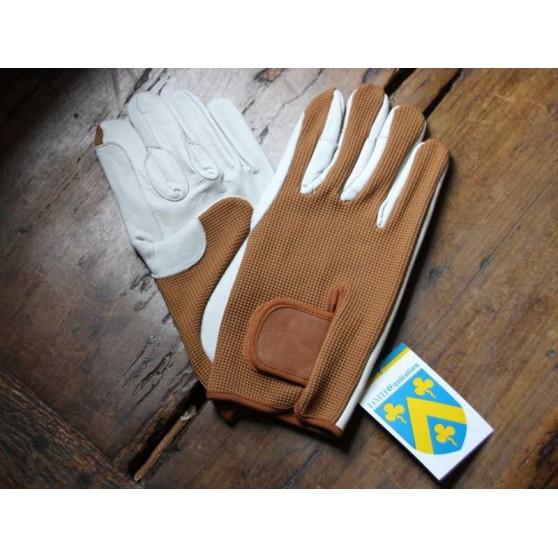 gants-cuir-et-maille-elastisee-dmh-equitation