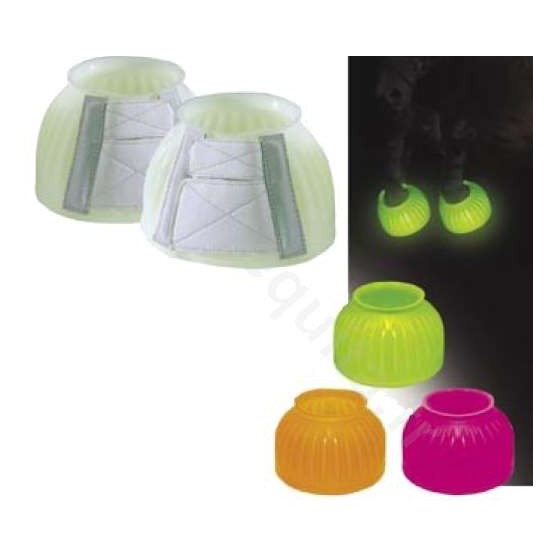 Cloche Tattini Fluo