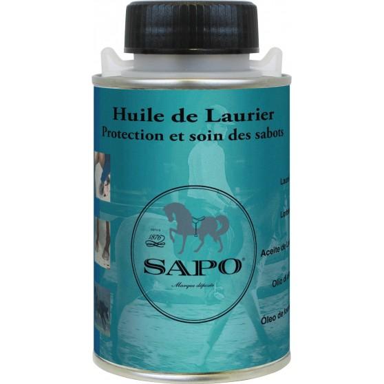 SAPO Huile de laurier pour sabots