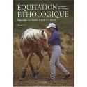 Equitation éthologique Tome 1 - Elisabeth De Corbigny