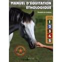 Manuel d'équitation éthologique - Elisabeth de Corbigny