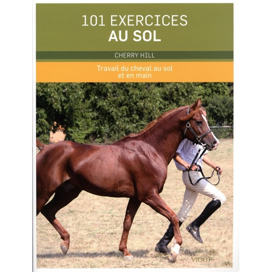 101 exercices au sol - Cherry Hill