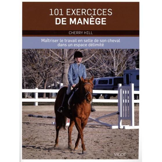 101 exercices de manège - Cherry Hill