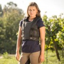 Gilet de protection Horze Spirit Adulte