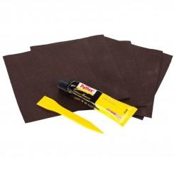 Kit de réparation pour couvertures cheval