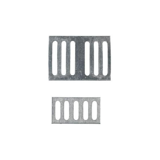 Raccord pour ruban pour cloture électrique lot de 5