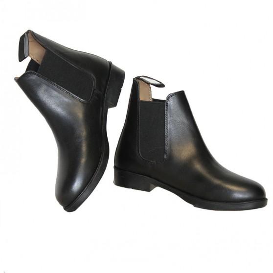 Boots Best Price avec élastique