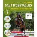 Saut d'obstacles - Vol 2 - Thirouin M.