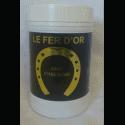 Le Fer d'Or du Maréchal onguent à base d'huile de cade