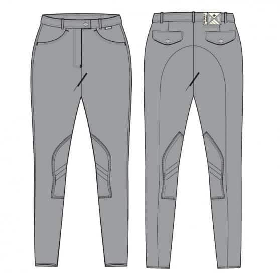 Pantalon pour Femme HV Polo Lamare