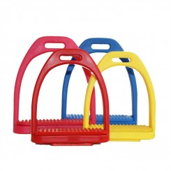 Etriers Composite full couleur enfants et adultes