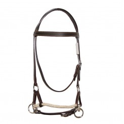 Side-Pull cuir et corde meilleur prix d'Europe