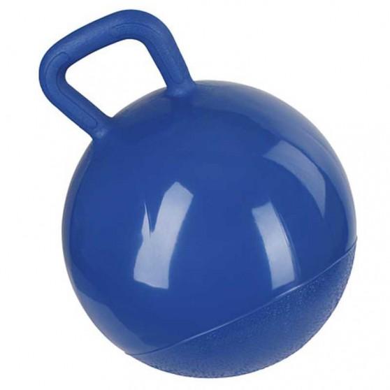 Ballon jouet pour chevaux