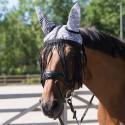 Masque anti-mouches Zebra Horze Supreme