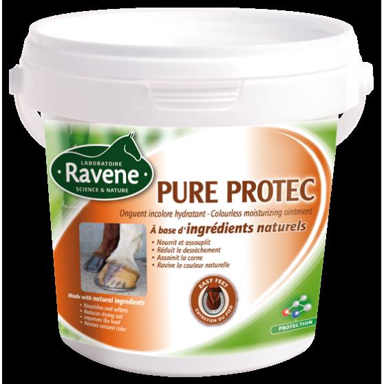 Pure Protec Onguent incolore de Ravene