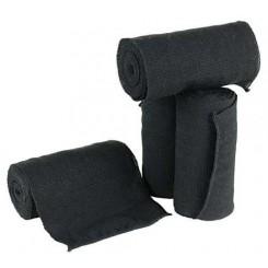 Horze Bandages en coton les 4