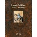 François Robichon de La Guérinière Écuyer du roi et d'aujourd'hui
