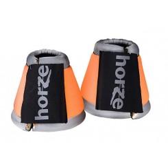 Horze Cloches fluo de sécurité