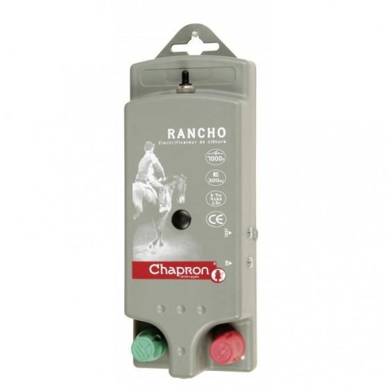 electrificateur-randonnee-rancho-sur-piles