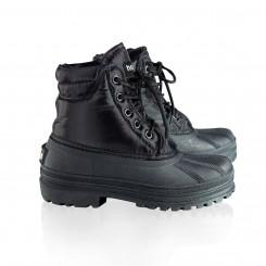 Boots d'écurie en caoutchouc enfants Horze