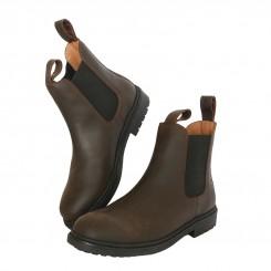 Boots Liciera camargaise DMH fabriquées au Portugal