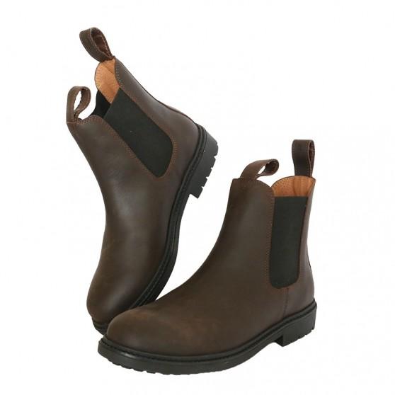 e7ce5b2340e5c9 Boots Liciera camargaise DMH fabriquées au Portugal