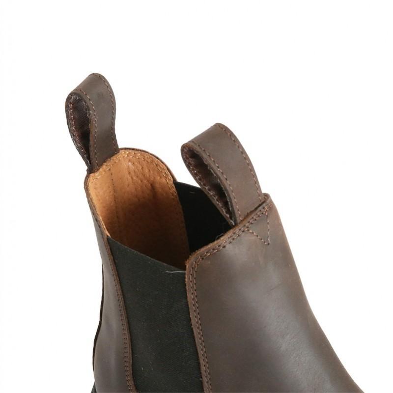 4d5fa4e23bce12 Boots Liciera camargaise DMH fabriquées au Portugal