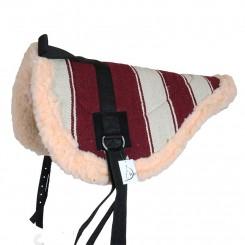 Bareback pad selle tapis de monte à cru