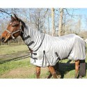 Chemise anti-mouches couvre encolure silver line DMH Equitation