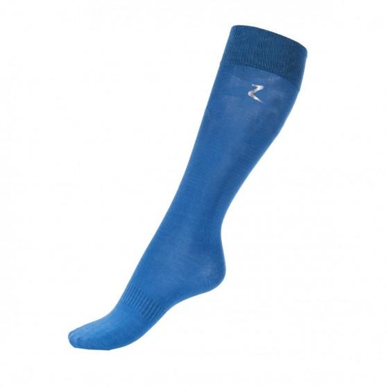 Chaussettes Bambou Horze Bleu