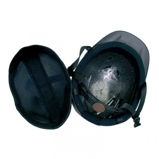 Doublure intérieure pour casques et bombes Lamicell