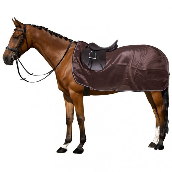 Couvre reins anti-mouches Global Equestrian
