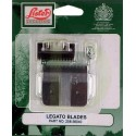 Peignes de rechange pour tondeuse Lister Legato