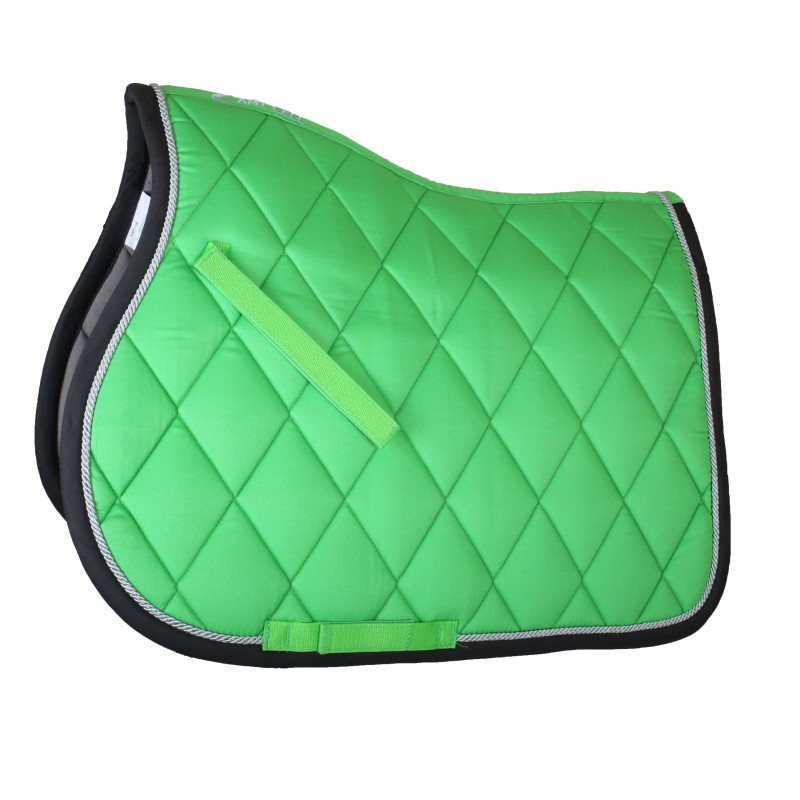 Lami Cell Tapis De Selle Cheval New Fun Rg Lamicell