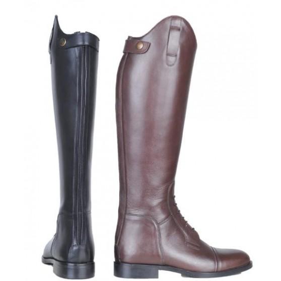 bottes-spain-hkm-courtes-largeur-standard
