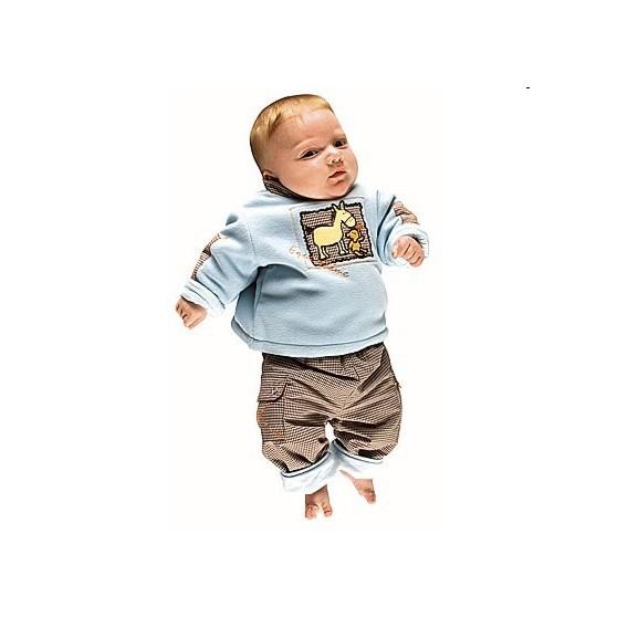 sweat-shirt-polaire-bebe-bebe-haute-qualite-a-70-equi-theme