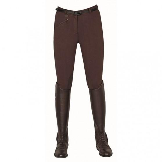 Pantalon d'équitation confort bi-extensible HKM