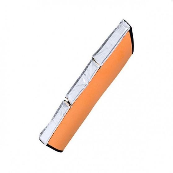 protege-queue-fluo-reflechissant-de-securite